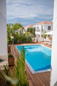 paphos hotels 5 stars cyprus