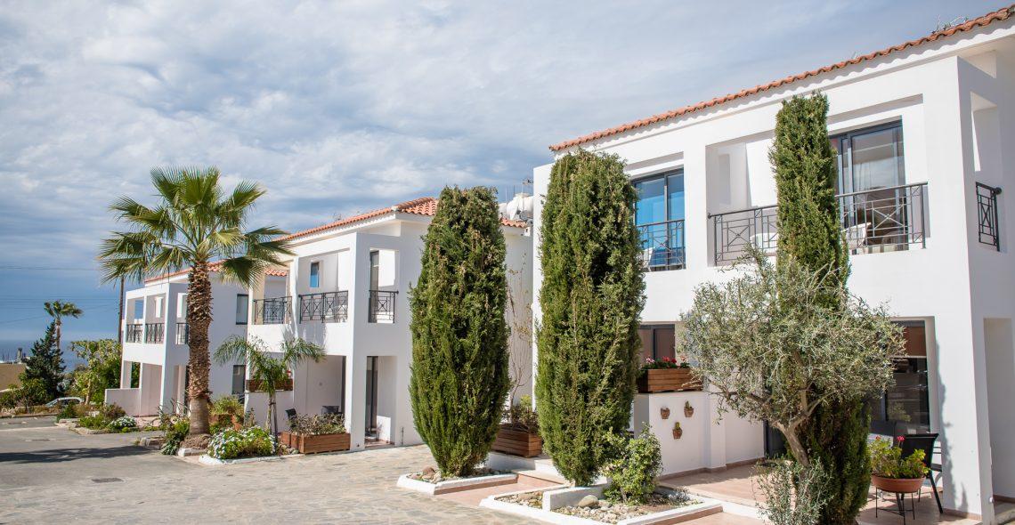 best paphos cheap hotels