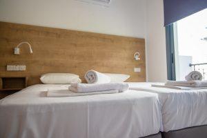 book hotel paphos