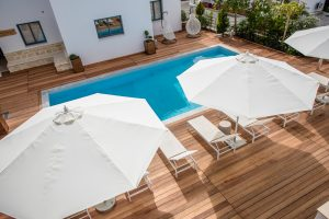 best place to stay in paphos