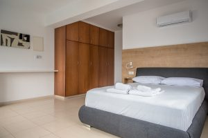cyprus accommodation