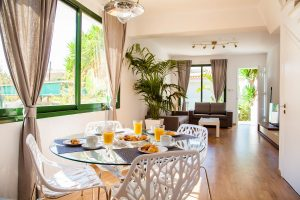 top five star hotels in paphos