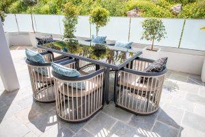 paphos hotels list apartments