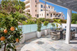 paphos hotels list